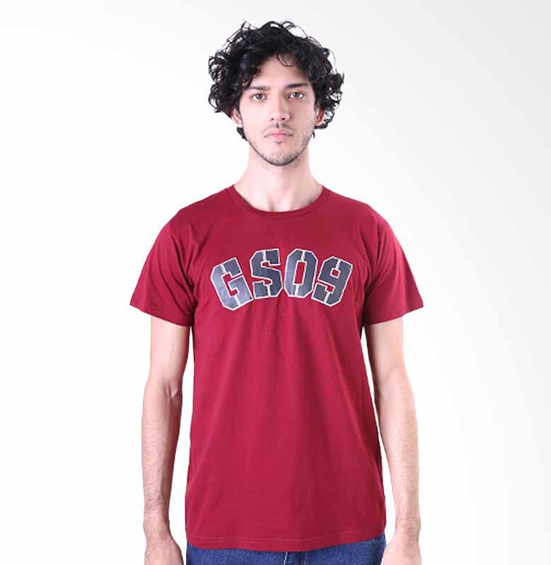 Gshop Orlando GS 0477 T-shirt - Red