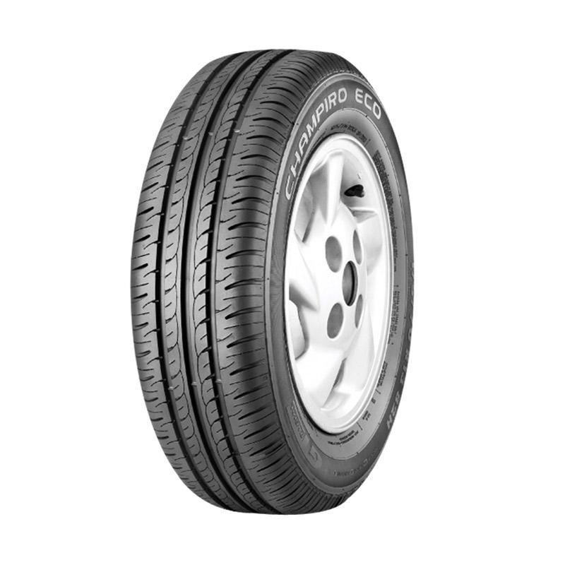 GT Radial Champiro Eco 185/80 R14 Ban Mobil [Gratis Pasang]
