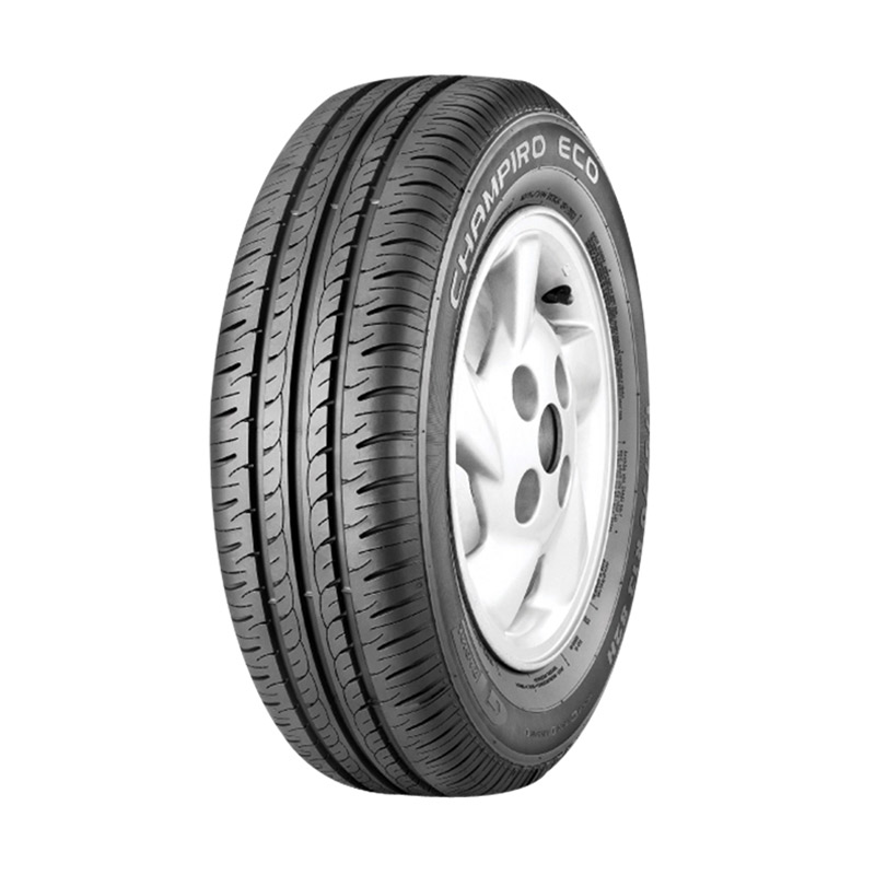 GT Radial Champiro Eco 195/65 R15 Ban Mobil [Gratis Pasang]