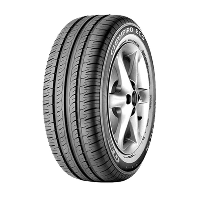 GT Radial Champiro Eco 195/70 R14 Ban Mobil [Gratis Pasang]