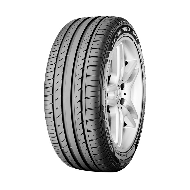 GT Radial Champiro HPY 205/45 R17 Ban Mobil [Gratis Pasang]