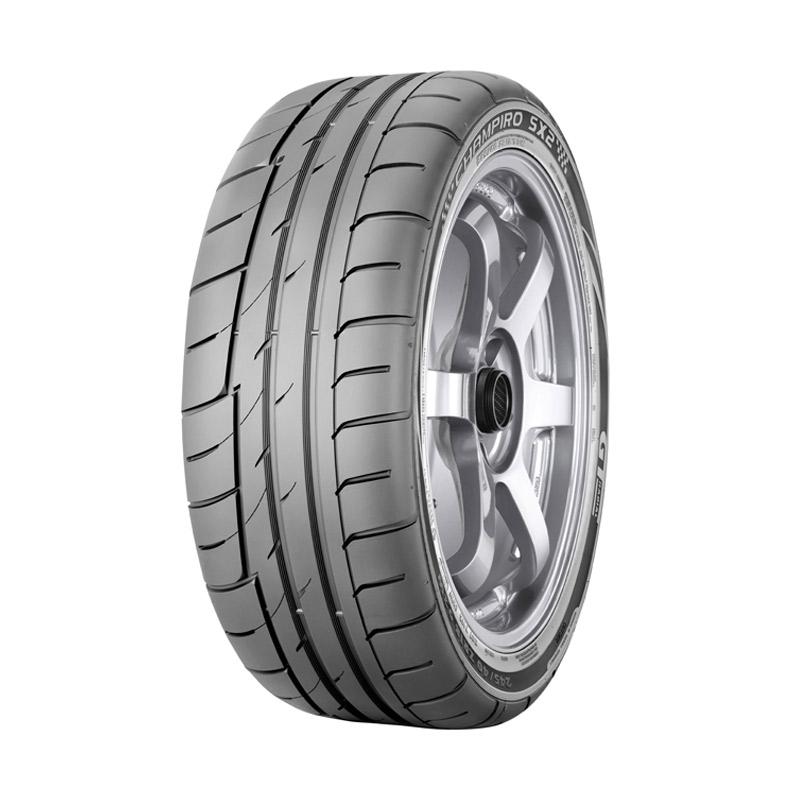 GT Radial Champiro SX2 205/50 R16 Ban Mobil [Gratis Pasang]