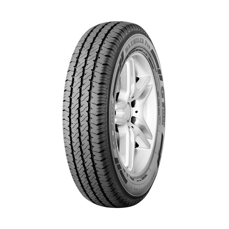 GT Radial Maxmiler Pro 165 R13 Ban Mobil [Gratis Pasang]