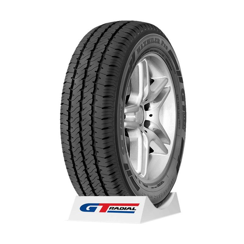 GT Radial Maxmiler Pro 165 R13 Ban Mobil [Gratis Pengiriman]
