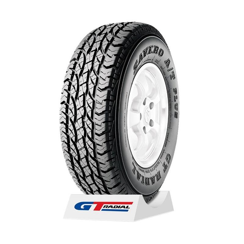 GT Radial Savero A/T Plus 265/65 R17 Ban Mobil [Gratis Pasang]