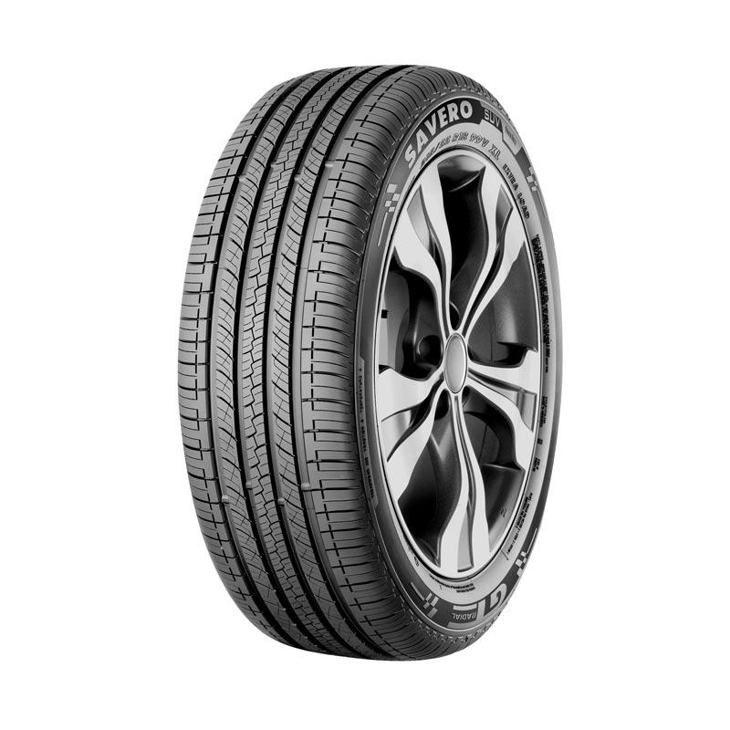 GT Radial Savero SUV 265/65 R17 Ban Mobil [Gratis Pasang]