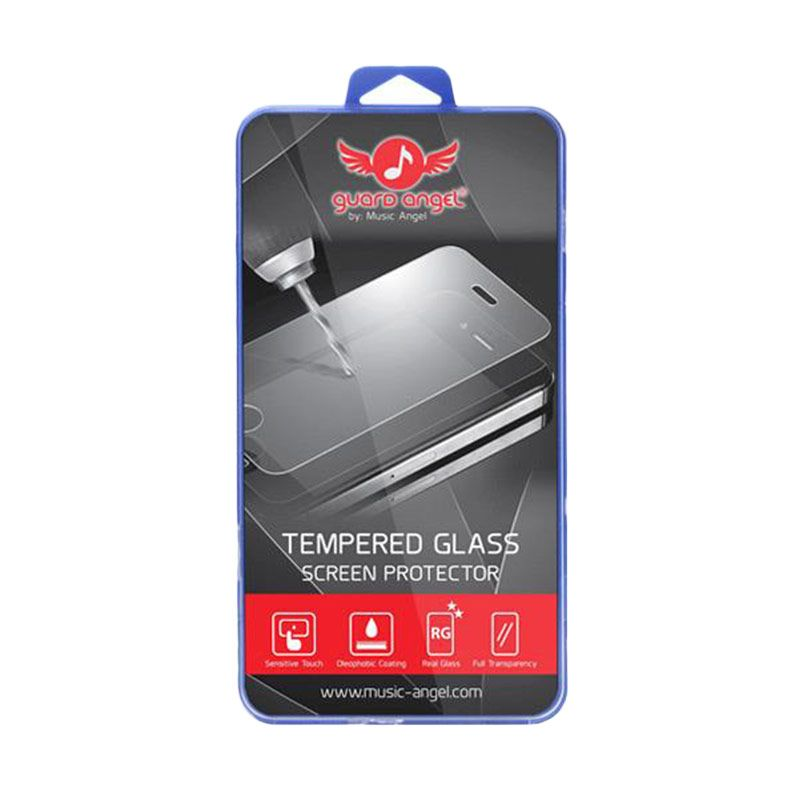 Guard Angel Tempered Glass Screen Protector for Xiaomi Redmi 2