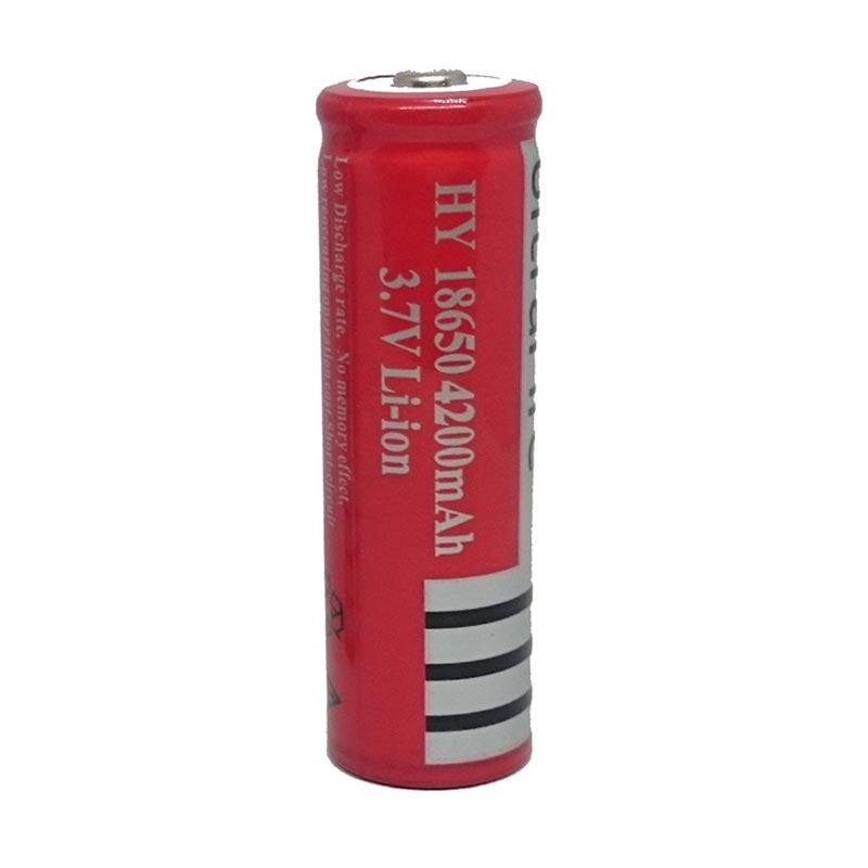 harga Gudang Lampu Ultrafire HY 18650 Baterai Blibli.com