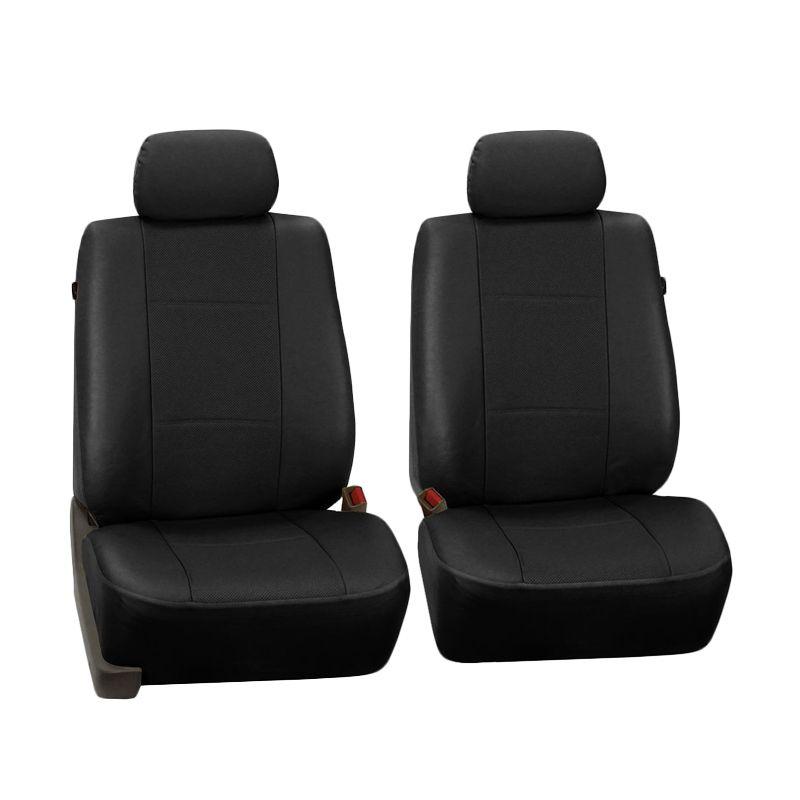 GL Black Ferrari Sarung Jok Mobil untuk All New Xenia Airbag 2015