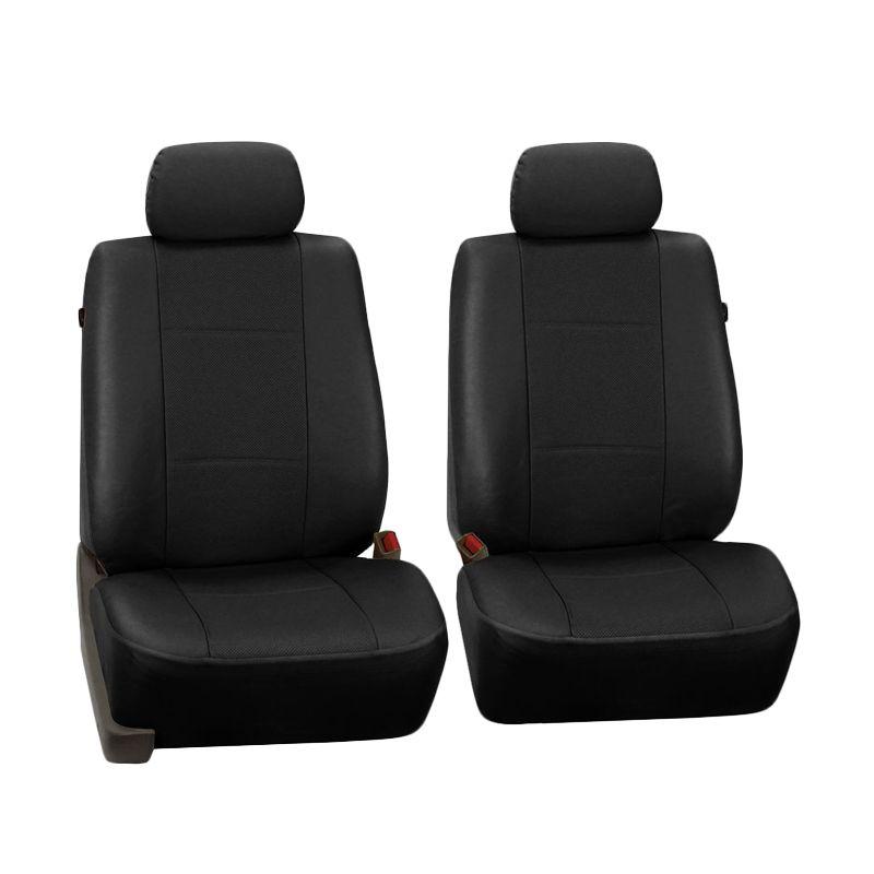GL Black Ferrari Sarung Jok Mobil untuk Daihatsu New Terios Airbag