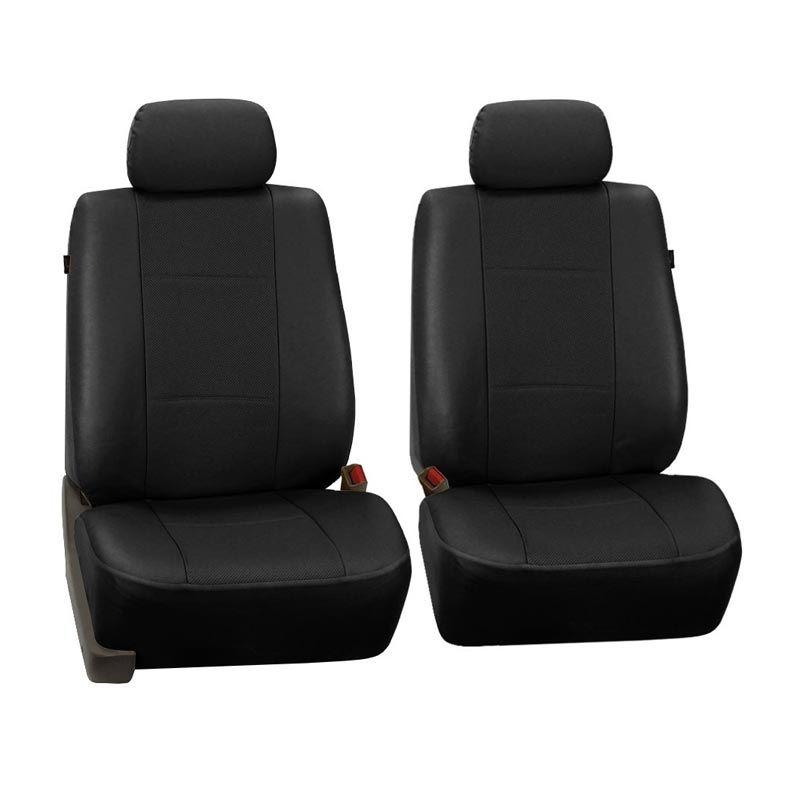 GL Black Oscar Sarung Jok Mobil untuk Toyota Fortuner