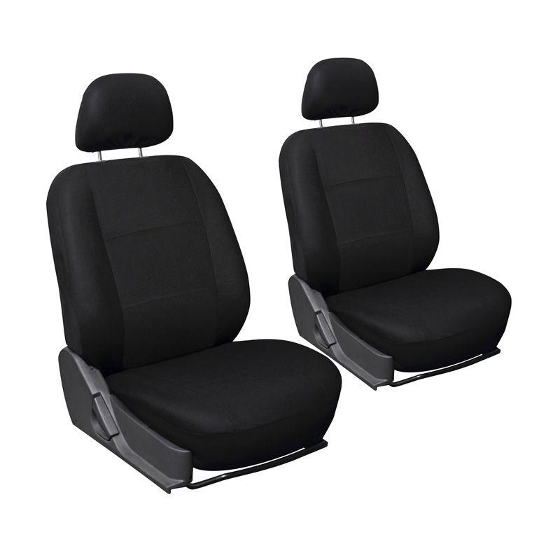 GL Black Oscar Sarung Jok Mobil untuk Suzuki Karimun Wagon R