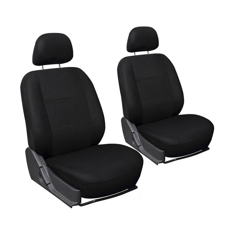 GL Black Oscar Sarung Jok Mobil untuk Mitsubishi Mirrage