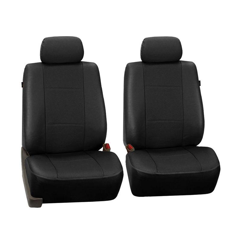GL Black Oscar Sarung Jok Mobil untuk Toyota New Rush Airbag