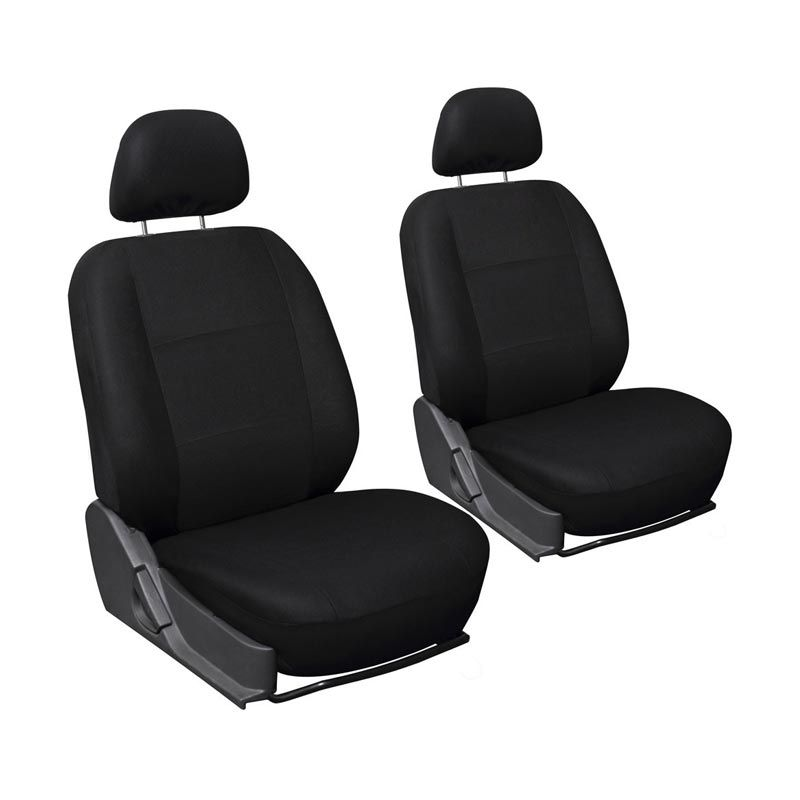 GL Black Oscar Sarung Jok Mobil untuk Toyota Vios
