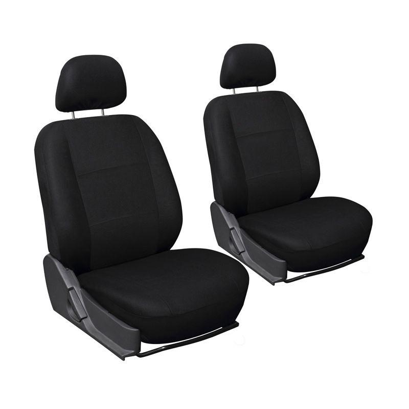 GL Black Oscar Sarung Jok Mobil untuk Toyota Yaris Type E