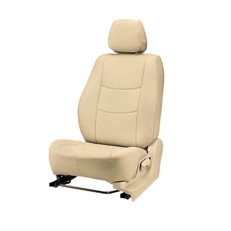 GL Cappucino Oscar Sarung Jok Mobil untuk Toyota New Rush