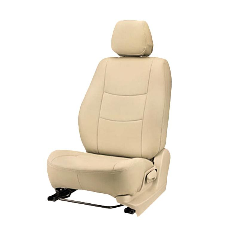 GL Cappucino Oscar Sarung Jok Mobil untuk Toyota Yaris Type E