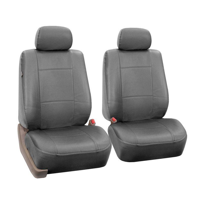 GL Grey Oscar Sarung Jok Mobil untuk Daihatsu Sirion