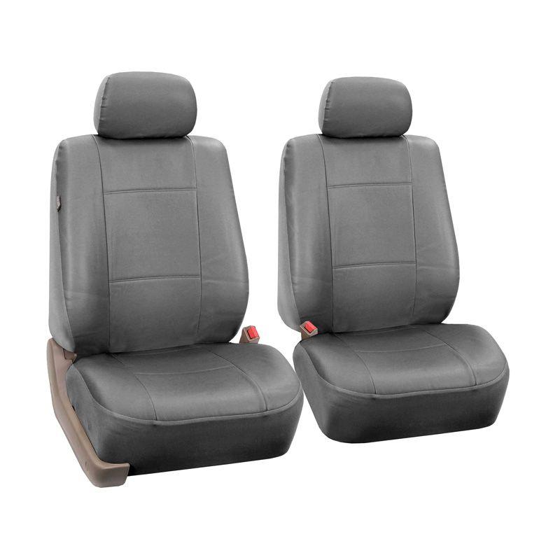 GL Grey Oscar Sarung Jok Mobil untuk Suzuki Karimun Wagon R