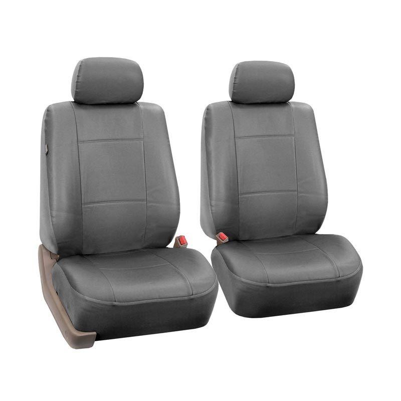 GL Grey Oscar Sarung Jok Mobil untuk Toyota Agya