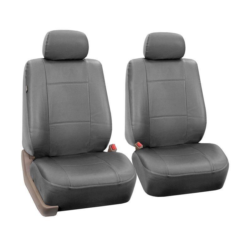 GL Grey Oscar Sarung Jok Mobil untuk Toyota Yaris New 2015