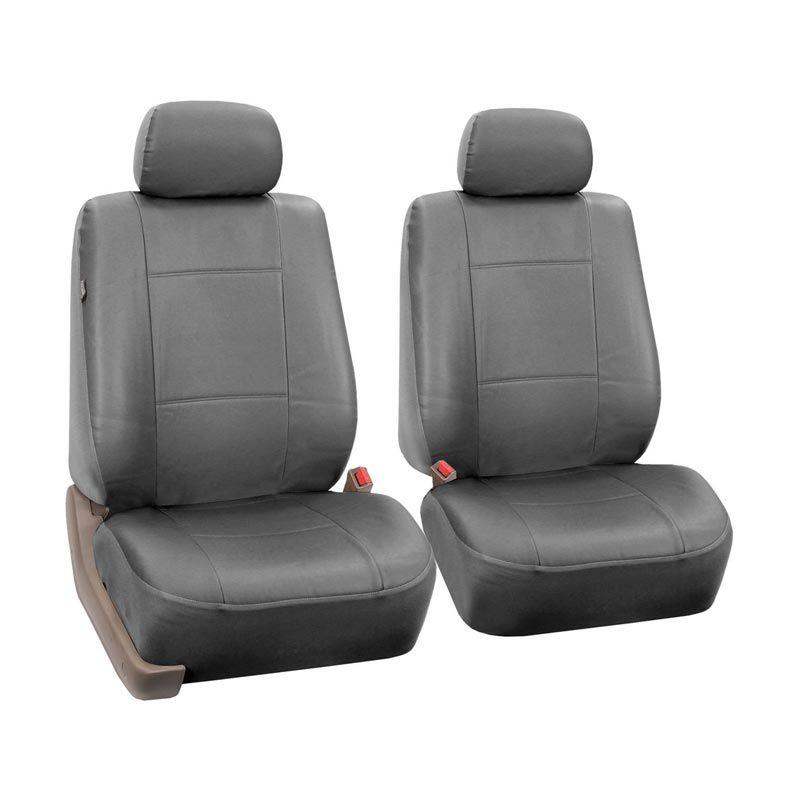 GL Grey Oscar Sarung Jok Mobil  untuk Toyota Yaris Type E