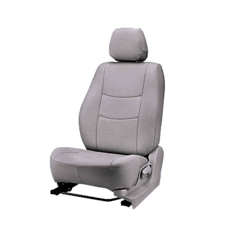 GL Light Grey Sarung Jok Oscar untuk Daihatsu New Terios Airbag