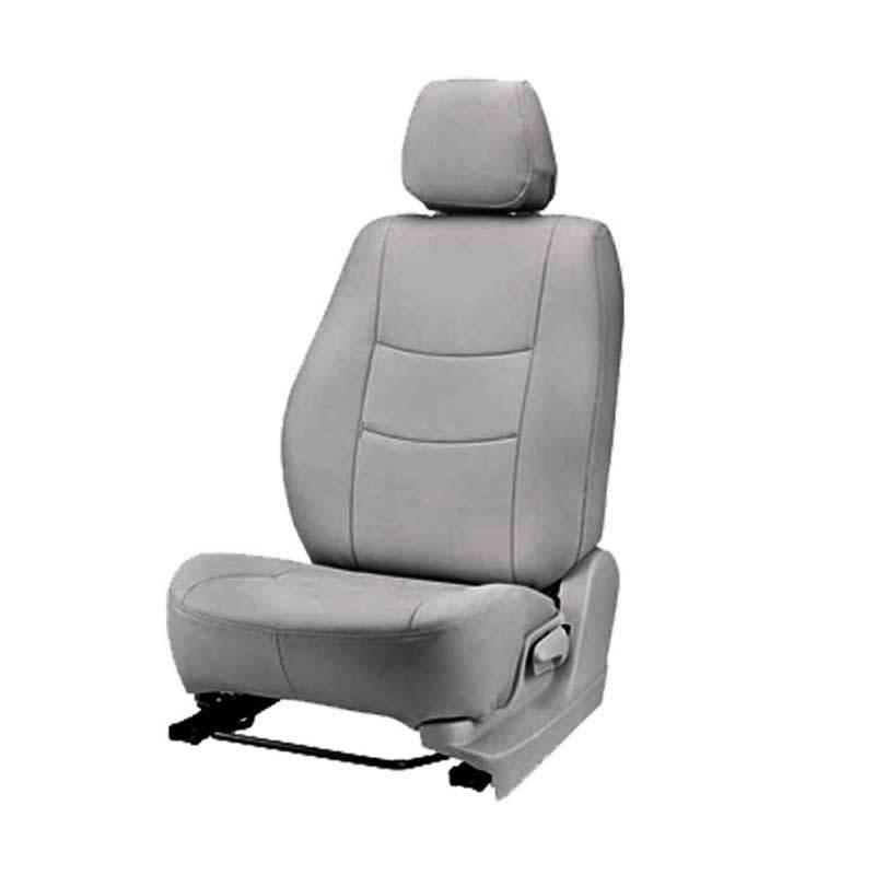 GL Light Grey Sarung Jok Oscar untuk Toyota Kijang SGX
