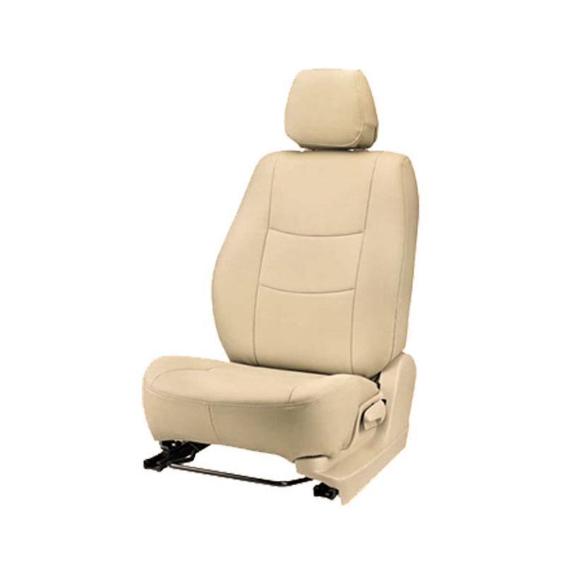 GL Cappucino Oscar Sarung Jok Mobil untuk All New Avanza Airbag 2015