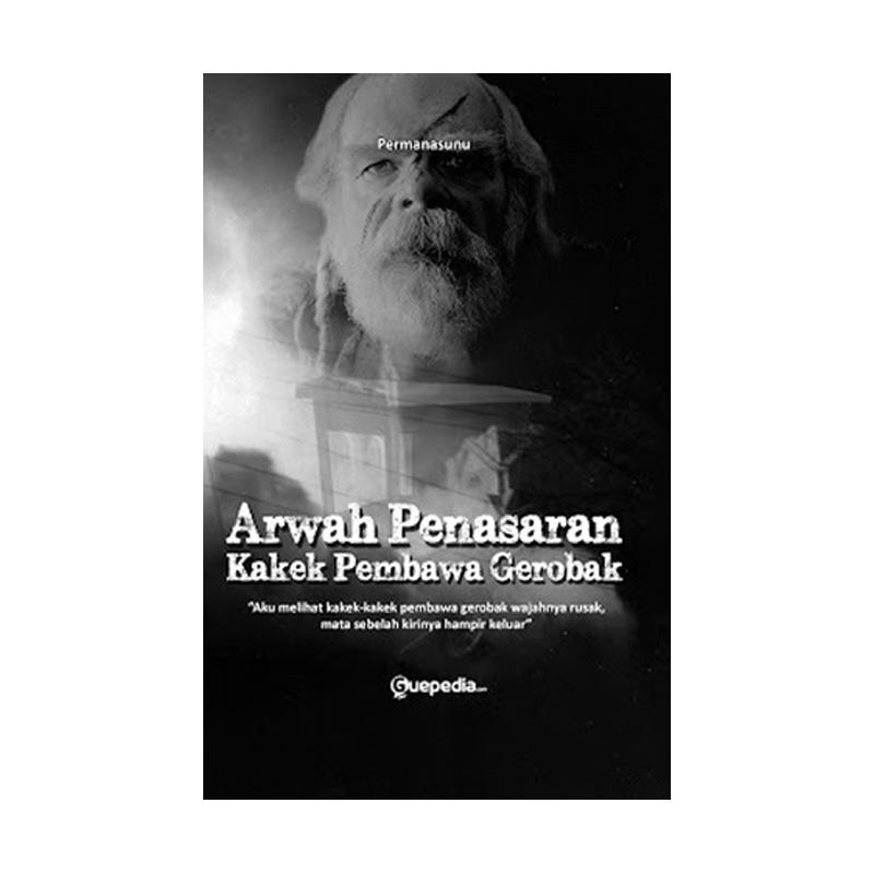 harga Arwah Penasaran Kakek Pembawa Gerobak by Permanasunu Buku Novel Blibli.com