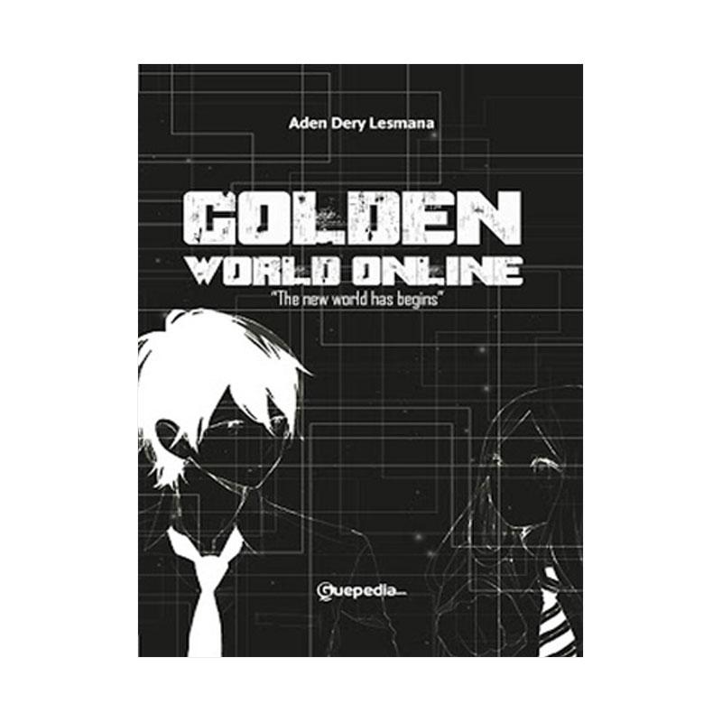 Guepedia Golden World Online By Aden Dery Lesmana Buku Novel