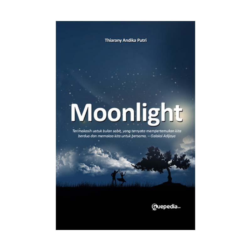 Guepedia Moonlight by Thiarany Andika Putri Buku Novel