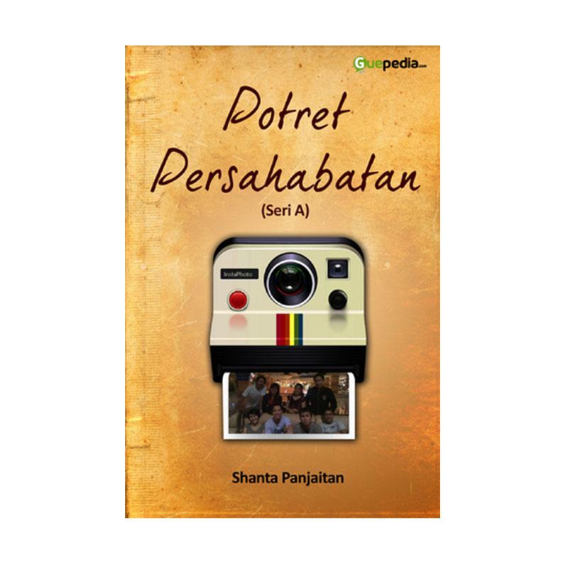 Guepedia Potret Persahabatan seri A Novel