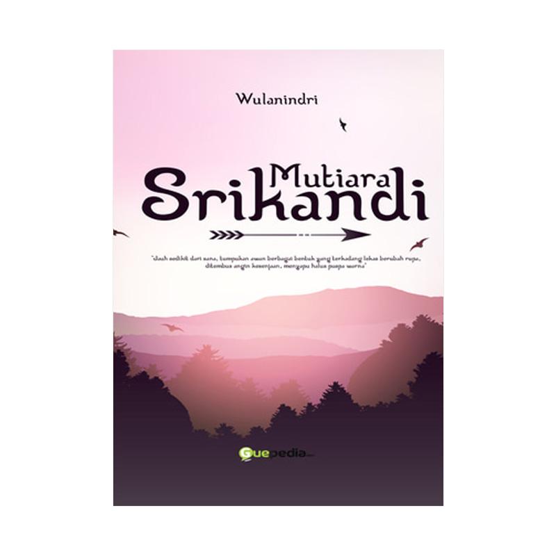Guepedia Mutiara Srikandi by Wulanindri Buku Novel