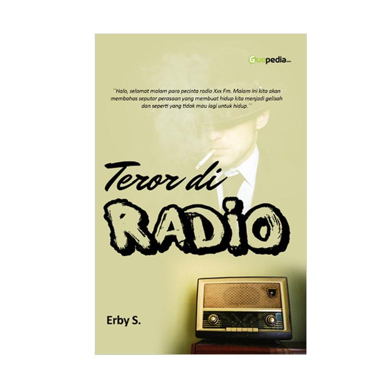 harga Teror di Radio by Erby. S Buku Novel Blibli.com