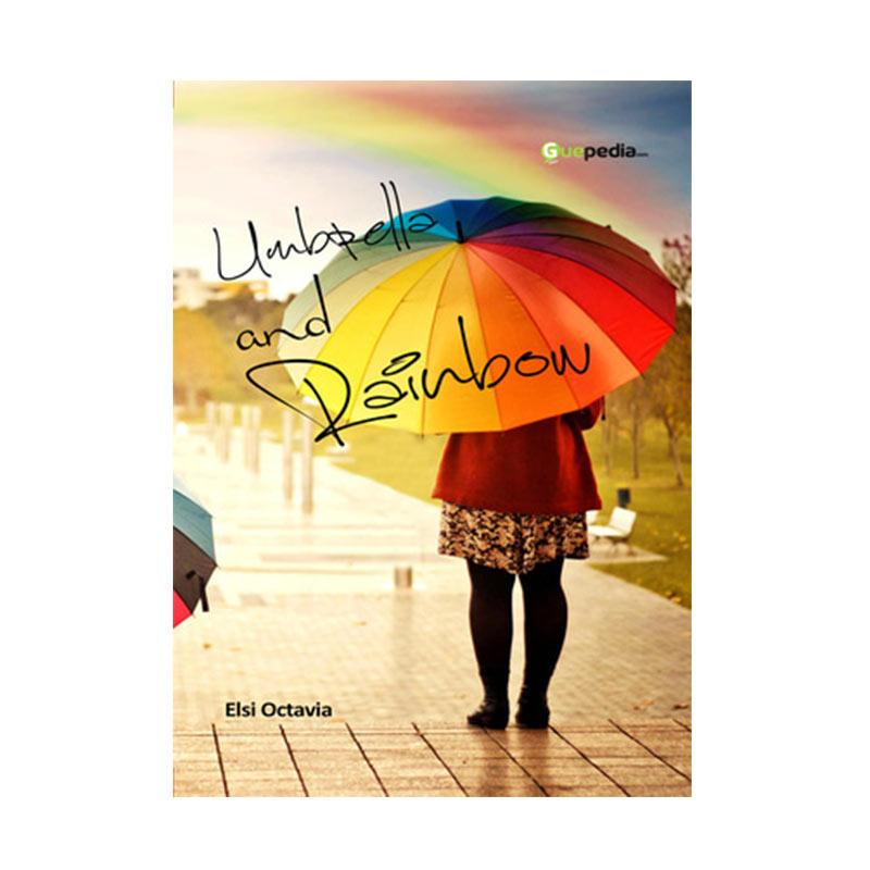 Guepedia Umbrella And Rainbow by Elsi Octavia Buku Novel
