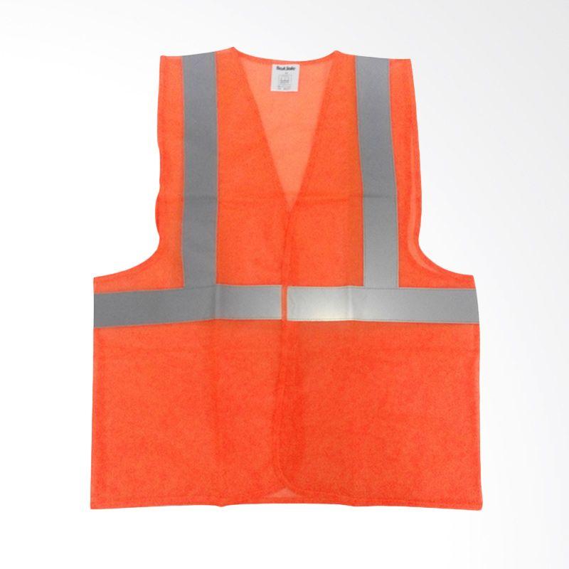 Best Safe Polyester Orange Rompi