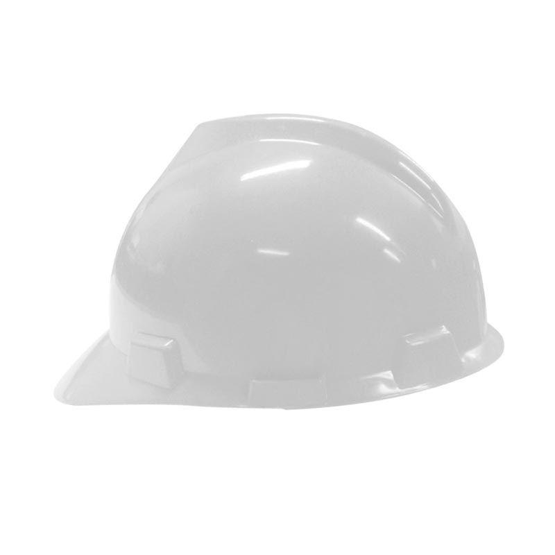 Best Safe Putih Helm Proyek
