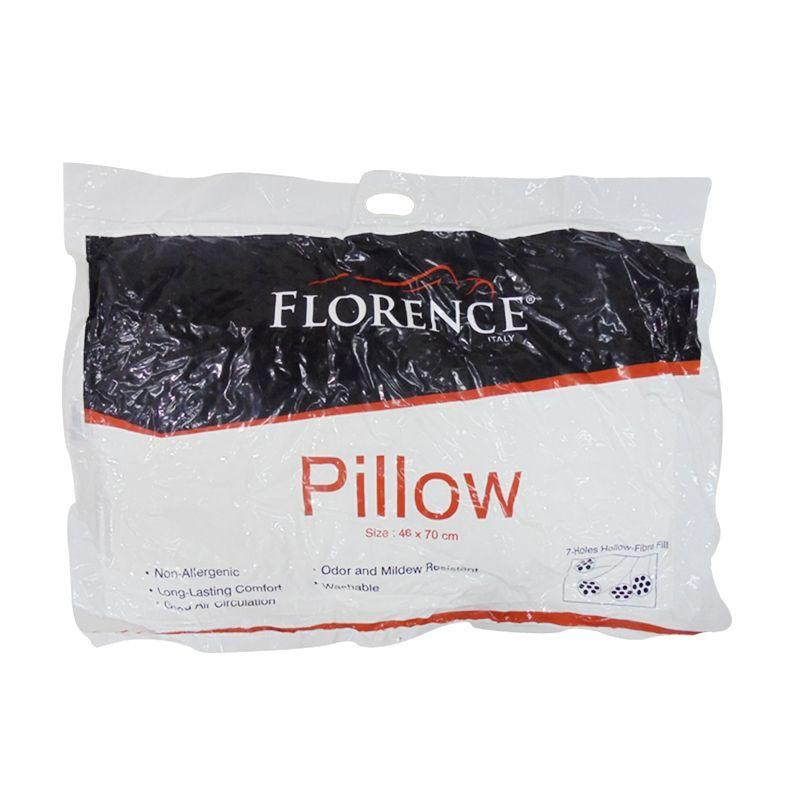 Florence Putih Pillow