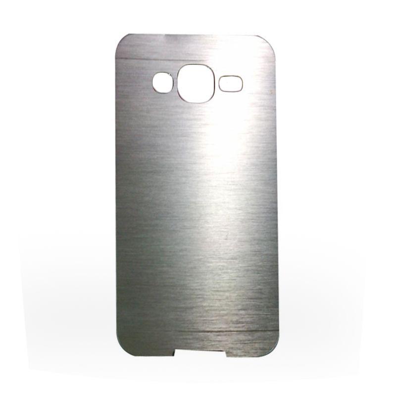 Jete Metal Grey Casing for Samsung Galaxy J5