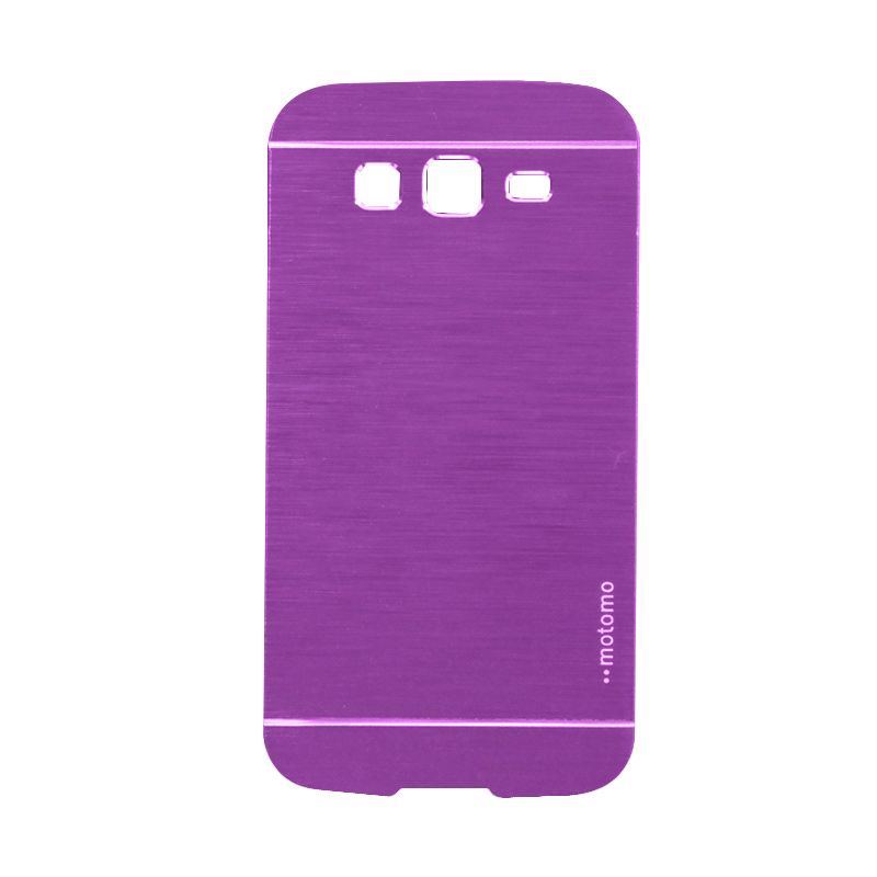 Jete Metal Pink Casing for Samsung Galaxy J5