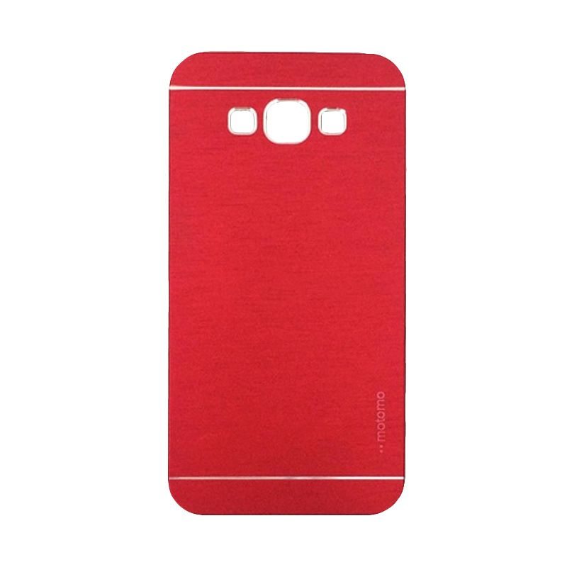 Jete Metal Red Casing for Samsung Galaxy J5