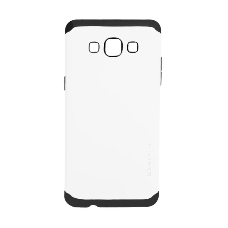 Jete Slim Armor White Casing for Samsung Galaxy A3