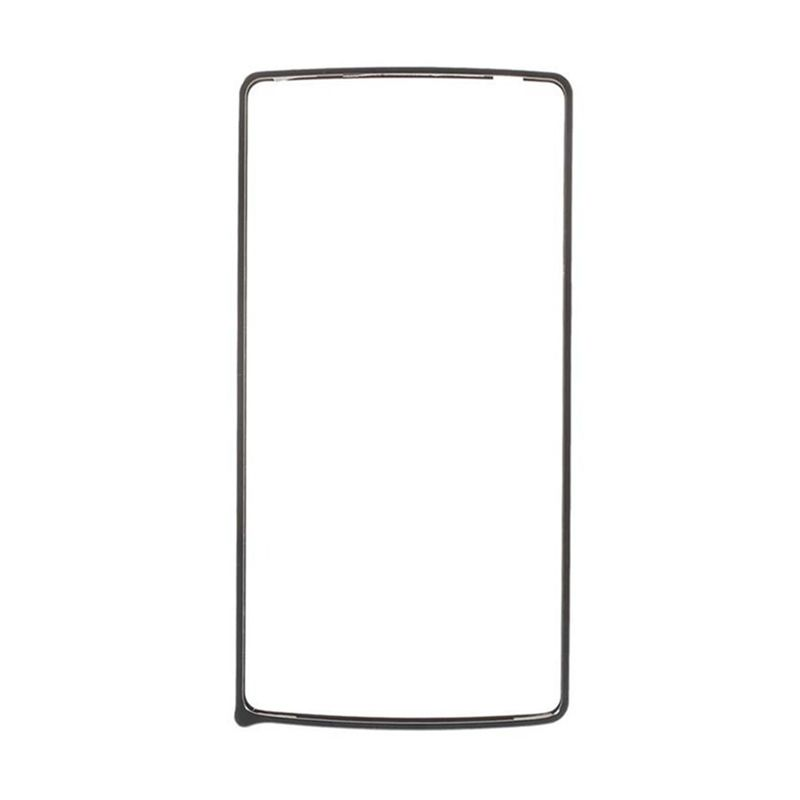 King Bumper Hitam Casing for One Plus One