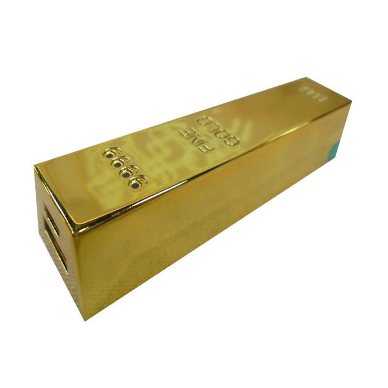 Mito G-3000 Gold Powerbank [3000 mAh]