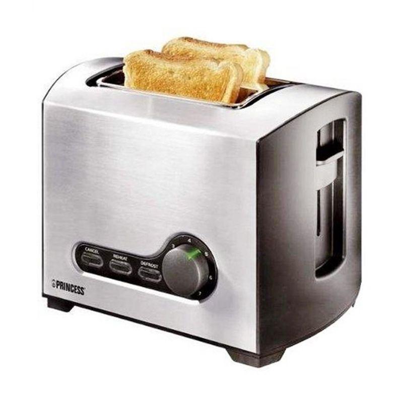 Princess Classic Roma P-142349 Toaster