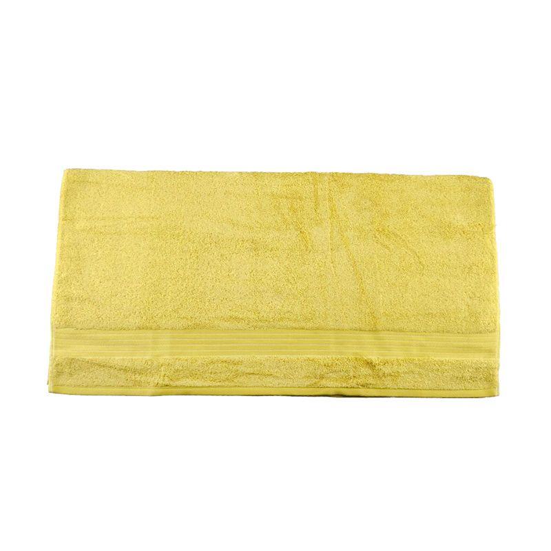 Serta 380 Yellow Hand Towel [100 x 50 cm]