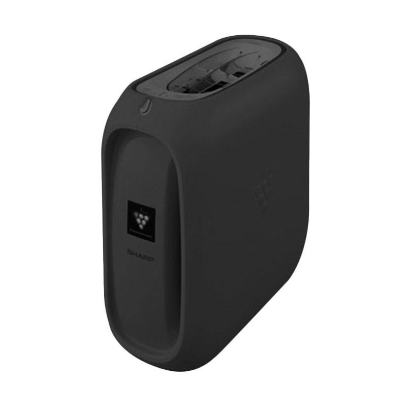 Sharp IG-DX10Y-B Hitam Air Purifier