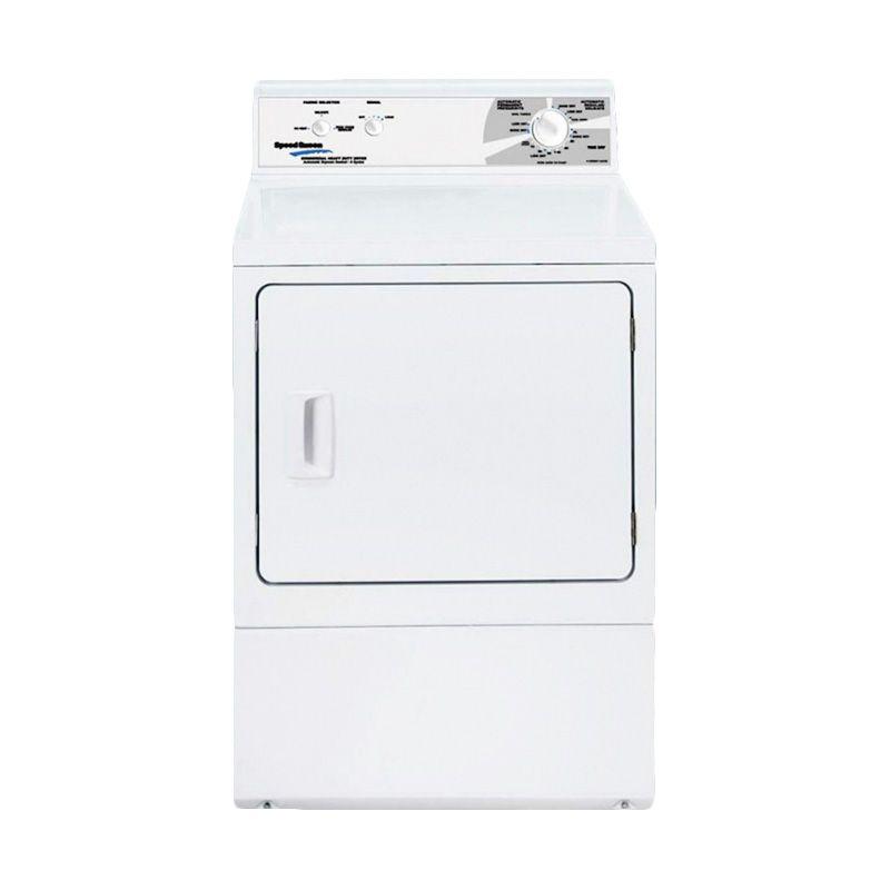 Speed Queen Gas Dryer LGS-37 AWF-3022 Mesin Pengering